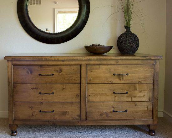 dressing tables custom furniture bend oregon