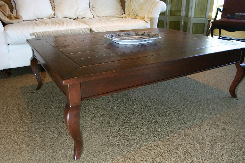 sustainable wood coffee table living room furniture