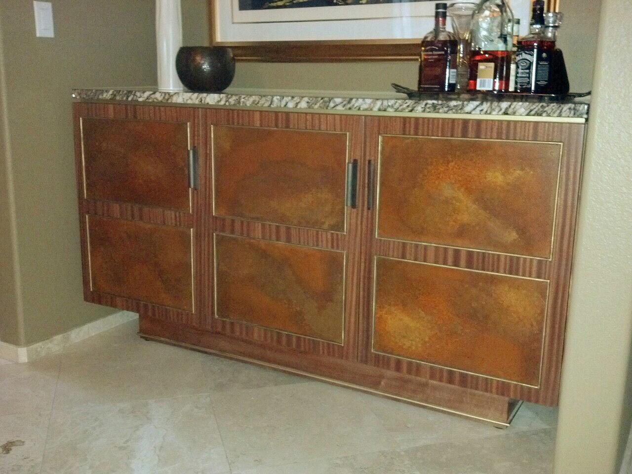 central oregon furniture grade cabinetry