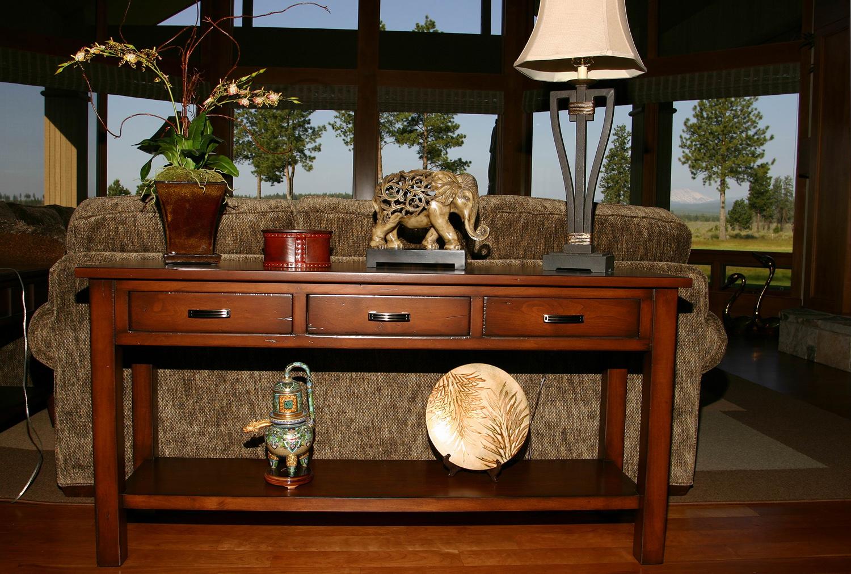 custom living room furniture in central oregon