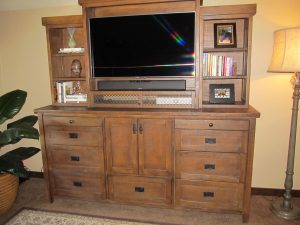 entertainment center media console furniture
