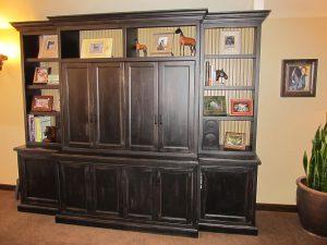living room furniture grade cabinetry