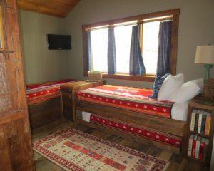 central oregon wood furniture