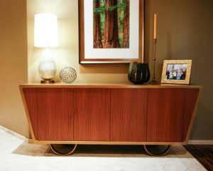 bend oregon mid century modern fine furniture