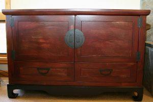 eugene oregon wood furniture