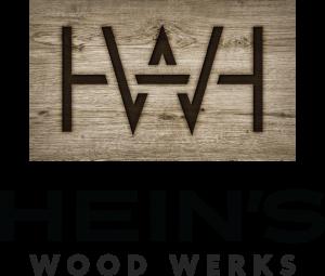 Heins Wood Werks Bend Oregon